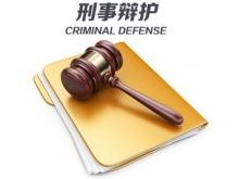 刑事辩护业务1